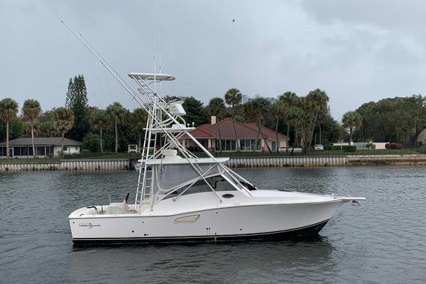 32' Albemarle Sport Fisherman Express 2004 | Fish On