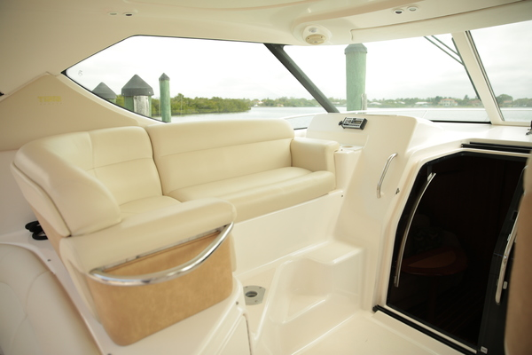 2007Tiara 39 ft 3900 Sovran   Keys Cape
