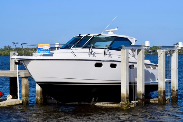 39-ft-Tiara-2008-Sovran-   United States  yacht for sale