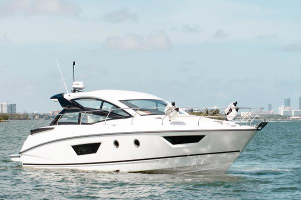 Picture Of: 41' Beneteau Gran Turismo 40 2017 Yacht For Sale | 1 of 18
