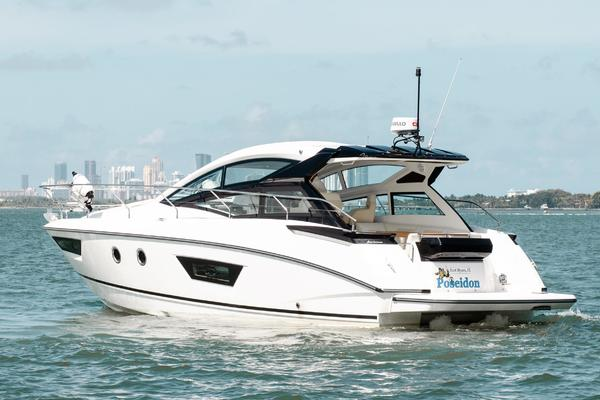 Picture Of: 41' Beneteau Gran Turismo 40 2017 Yacht For Sale | 4 of 18