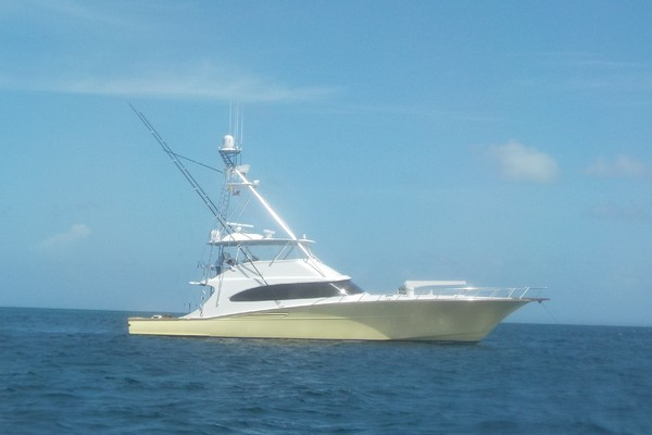 78' Garlington Sport Fisherman 2000 | Prowess