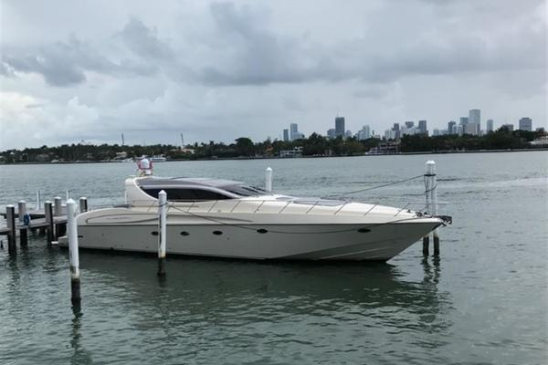 2001Riva 72 ft Cruiser   Amos