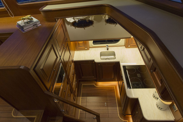 2020Vicem 58 ft 58 Classic Flybridge