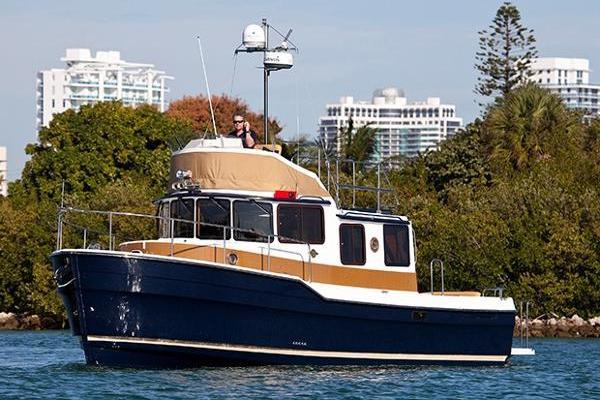 Ranger Tugs 35' R-31cb 2015