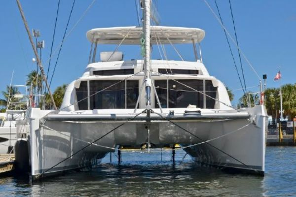 Picture Of: 58' Leopard 58 2018 Yacht For Sale | 2 of 89