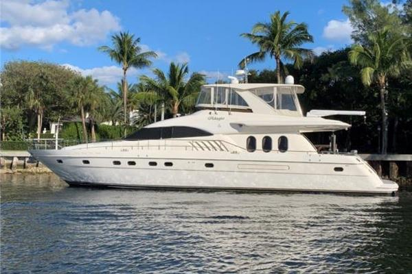 photo of 72' Princess 72 Motor Yacht 2000