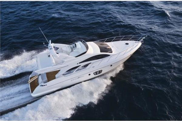 photo of 55' Azimut 55 2006
