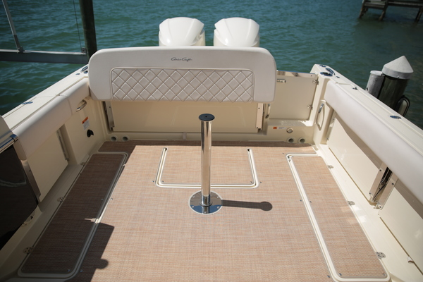 2018Chris Craft 30 ft 30 Calypso