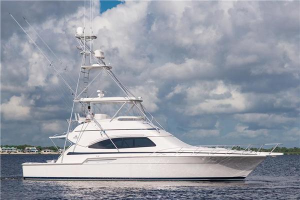 51' Bertram Sport Fisherman 2000 | Challenge
