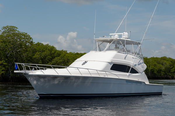 Picture Of: 57' Bertram Sport Fisherman 2012 Yacht For Sale | 2 of 25