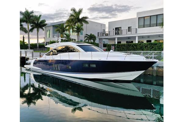 photo of 2015 Fairline 62 Targa