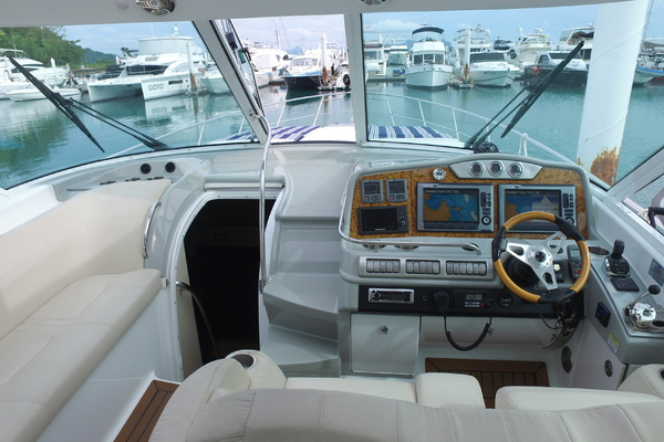 Picture Of: 48' Formula 45 2011 Yacht For Sale | 4 of 26