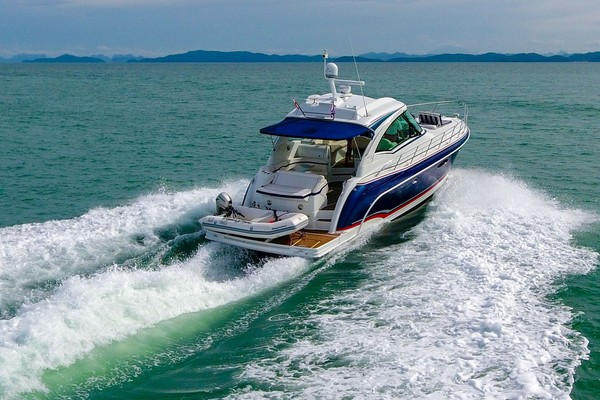 Picture Of: 48' Formula 45 2011 Yacht For Sale | 2 of 26