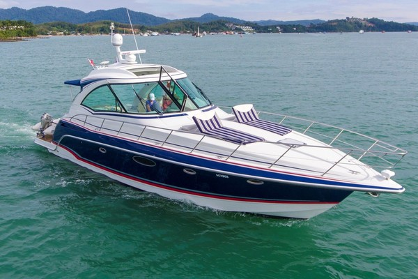 Picture Of: 48' Formula 45 2011 Yacht For Sale | 1 of 26