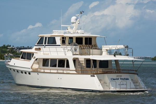 Picture Of: 78' Marlow Motoryacht 2010 Yacht For Sale | 4 of 61