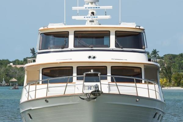 Picture Of: 78' Marlow Motoryacht 2010 Yacht For Sale | 3 of 61