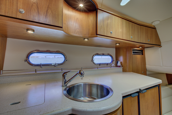 2011Tiara 39 ft Sovran 3900   Out of Control