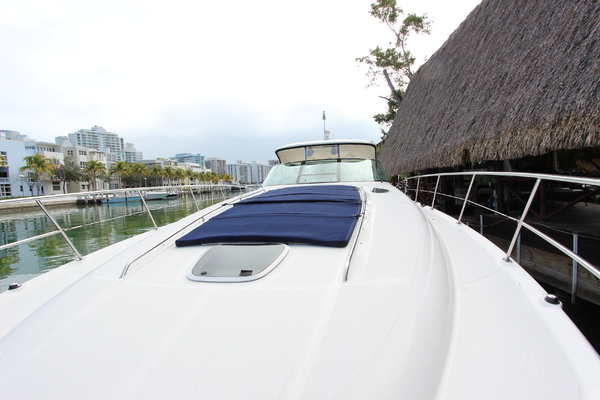 2004 SEA RAY 50 FOR SALE