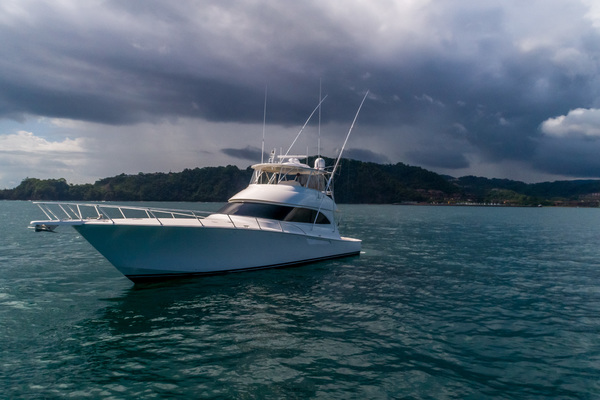 2013 Viking 66' 66 Convertible Slight Edge | Picture 8 of 45