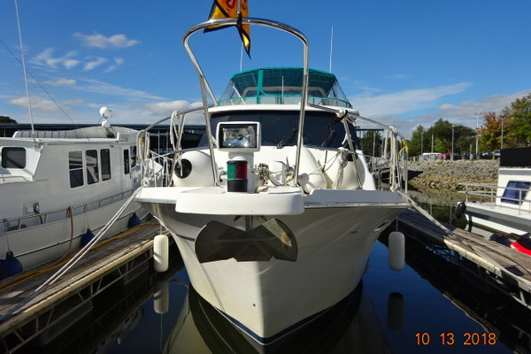 1998 Bayliner 47' 4788 Sea Jamm | Picture 5 of 61