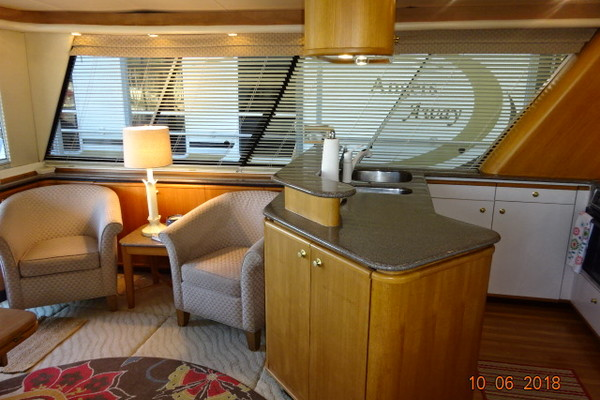 1998 Bayliner 47' 4788 Sea Jamm | Picture 3 of 61
