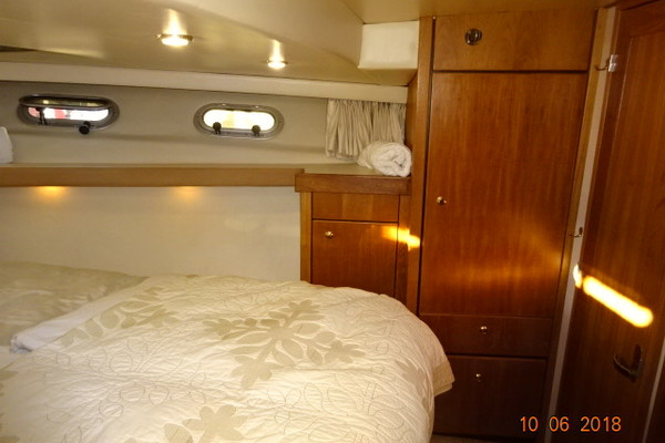 1998 Bayliner 47' 4788 Sea Jamm | Picture 8 of 61