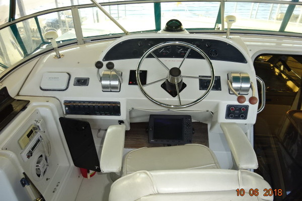 1998 Bayliner 47' 4788 Sea Jamm | Picture 1 of 61