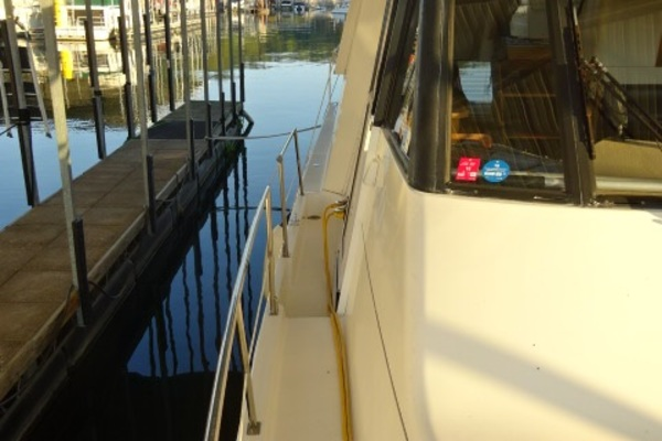 1998 Bayliner 47' 4788 Sea Jamm | Picture 4 of 61