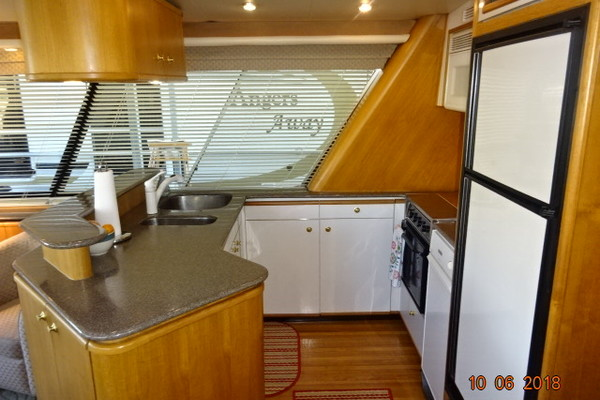 1998 Bayliner 47' 4788 Sea Jamm | Picture 2 of 61