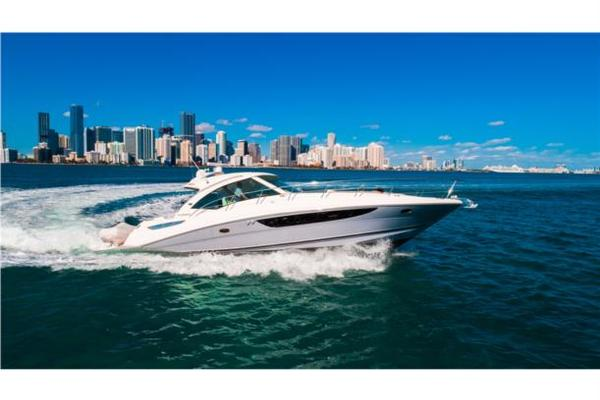 50' Sea Ray Sundancer 2012 | Bonbona