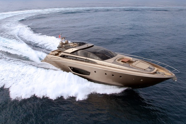 86' Riva Domino 86  2012 | Manisco