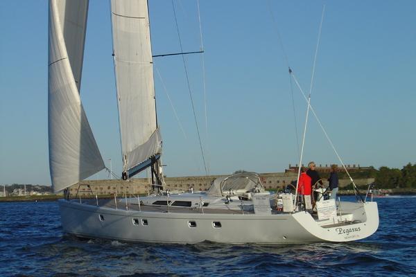 60' Indigo 2005 2004 | Pegasus