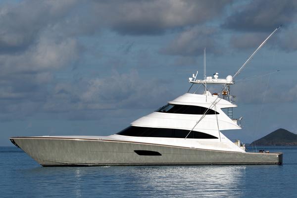 Shop Used Luxury Yachts Available Worldwide using Galati's