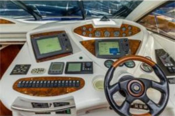 Picture Of: 61' Sunseeker Predator 61 2004 Yacht For Sale | 4 of 14