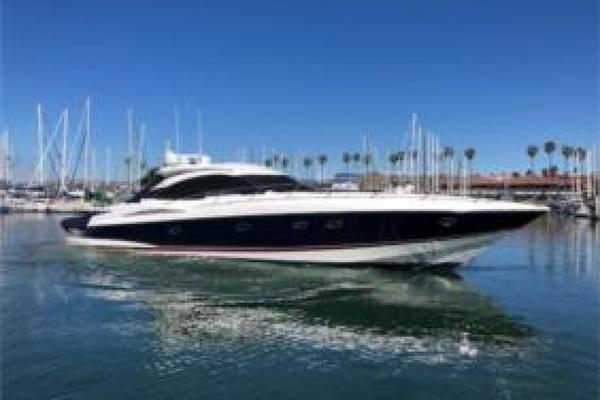 Picture Of: 61' Sunseeker Predator 61 2004 Yacht For Sale | 2 of 14