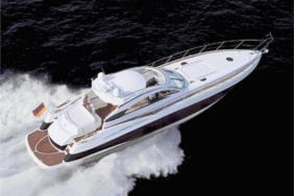 Picture Of: 61' Sunseeker Predator 61 2004 Yacht For Sale | 3 of 14