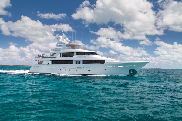 Used Westport Motor Yachts For Sale | SI Yachts