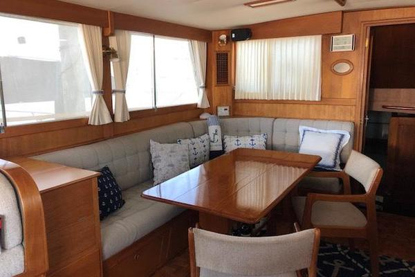 Picture Of: 43' Grand Banks 42' Classic 1996 Yacht For Sale   4 of 60