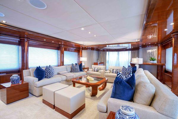 2010 Trinity Yachts 164 ft Motor Yacht - ASPEN ALTERNATIVE
