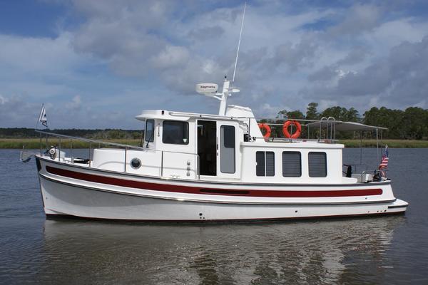 Nordic Tugs 34' 32 2006