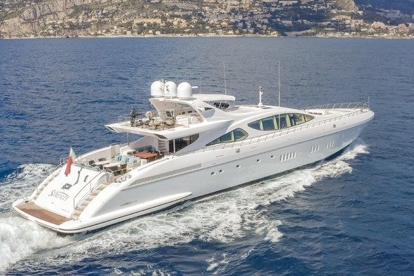 164-ft-Mangusta-2011-165-SERENITY Imperia  Italy  yacht for sale