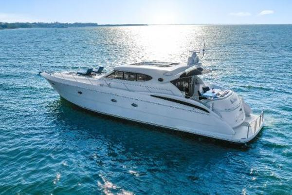 Picture Of: 75' Neptunus 2001 Yacht For Sale | 4 of 39