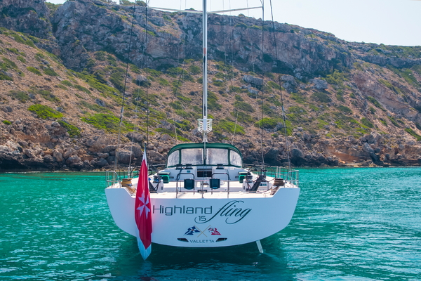 2016Nautor Swan 115 ft Swan 115 03   HIGHLAND FLING 15