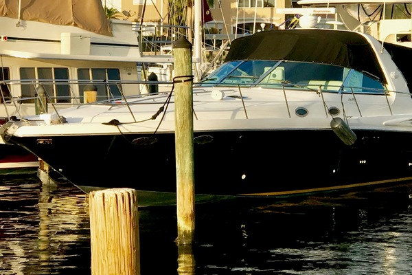 Sea Ray 40' 400 Sundancer 1997