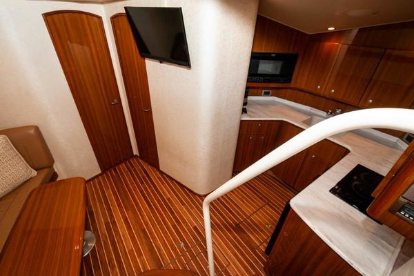 Picture Of: 42' Viking 42 Open 2013 Yacht For Sale | 4 of 21