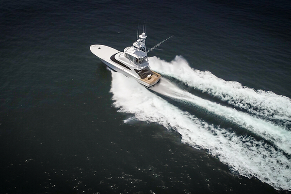 2005 F&S 63' 63 Convertible Sea Angel | Picture 1 of 132