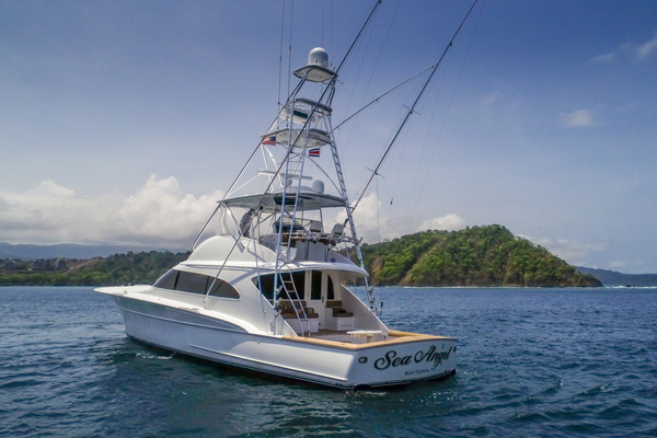 2005 F&S 63' 63 Convertible Sea Angel | Picture 6 of 132