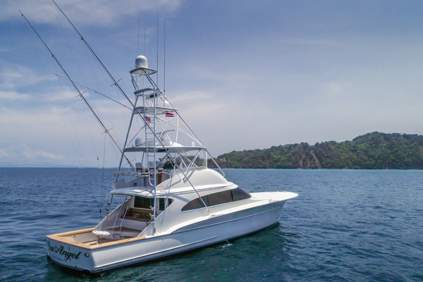 2005 F&S 63' 63 Convertible Sea Angel | Picture 3 of 132