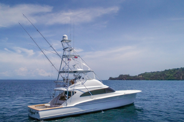 2005 F&S 63' 63 Convertible Sea Angel | Picture 5 of 132